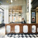 Ace Hotel Downtown Los Angeles, Los Angeles