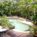 Hotel Pictures: Hilltop B&B, Buderim