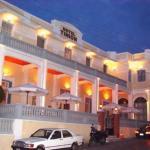 Tinion Hotel,  Tinos Town