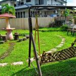 Urban Concept Homestay,  Kuching