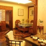 Pingyao Hong Shan Yi Hotel, Pingyao