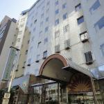 Tokyo Green Hotel Korakuen, Tokyo