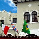 La Casa Nostra, Lima