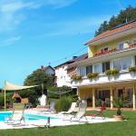 Hotellikuvia: Ferienwohnungen Brezjak, Sankt Primus am Turnersee
