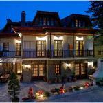 Hotel Kassaros, Metsovo