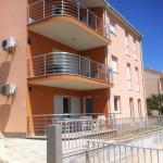 Apartment Jusepe,  Trogir