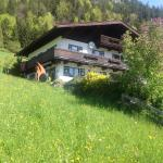 Fotos de l'hotel: Ferienwohnung Freudenmacher, Sankt Jakob in Haus