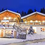 Chalet Berghof,  Flachau