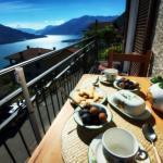 Casa Vacanza Sul Lago di Como, Sorico
