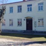 Ceriņi,  Ventspils