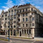 City Hotel Matyas, Budapest