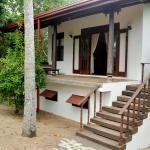 The Waves Holiday Chalets Tangalle, Tangalle