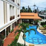 Narawan Hotel, Hua Hin, Hua Hin