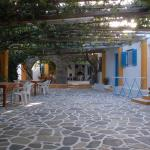 Miltiadis Apartments, Ambelas