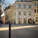 Vanilla, Lublin