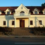 Pokoje Gościnne w Ratuszu, Ogrodzieniec