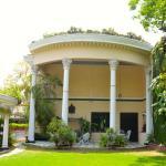 Heritage inn, New Delhi