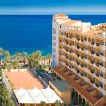 Playadulce Hotel, Aguadulce