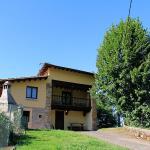 Hotel Pictures: Casa Rural La Corona, Llames de Parres