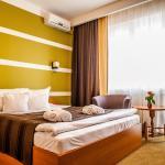 Hotel Class Hermannstadt, Sibiu