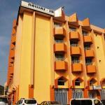 Appart'Hôtel Le Babemba, Bamako