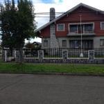 Hotel Pictures: Hospedaje Casa de Piedra, Llanquihue