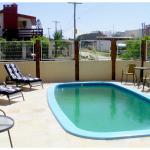 Hotel Pousada Dom Lucas, Cassino
