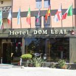 Hotel Dom Leal,  Valongo