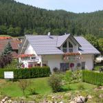 Hotel Pictures: Gästehaus Ursula, Hornberg