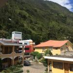Hotel Villa Santa Clara, Baños