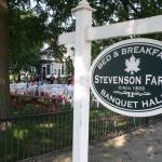 Hotel Pictures: Stevenson Farms-Harvest Spa B & B, Alliston