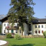 Luise Wehrenfennig Haus,  Bad Goisern