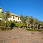 Villa D'Ouro Pousada, Tiradentes
