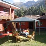 Hostel and Campsite Mystical Adventures,  Urubamba