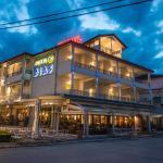 Dias Hotel & Spa,  Platamonas