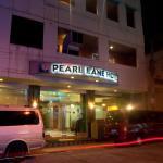 Pearl Lane Hotel, Manila