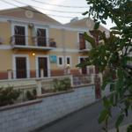 Villa Pinotsi, Symi