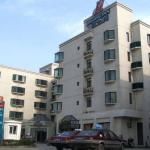 Jinjiang Inn - Yangzhou Siwangting Road, Yangzhou