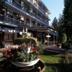Hotel Farnese,  Tabiano