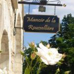 Hotel Pictures: Manoir De La Rousselliere, Loches