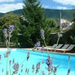 Hotel Pictures: Le Castel Fleuri, Saint-Jean-en-Royans