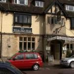 Hotel Pictures: White Hart Hotel, Cricklade