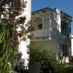 Haus Victoria, Ostseebad Sellin