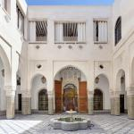 Riad Palais Bahia Fès, Fès