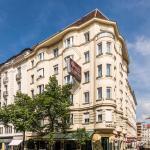 Zdjęcia hotelu: Hotel Erzherzog Rainer, Wiedeń