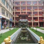 Hotel Taishan, Kathmandu