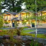Zdjęcia hotelu: Falls Mountain Retreat Blue Mountains, Wentworth Falls