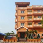 Vanne Hotel, Battambang