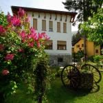Villa Myosotis, Bardonecchia