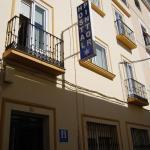 Hostal Pintor, Badajoz